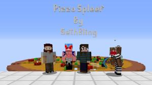 Pizza Spleef